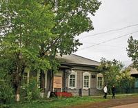 Краеведческий музей им. П.Ф. Гущина