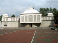 Музей Мемориал Победы