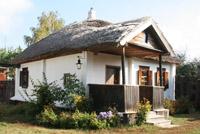 Дом-музей И.Н. Крамского. Вид со двора