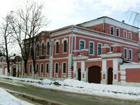 Городской краеведческий музей