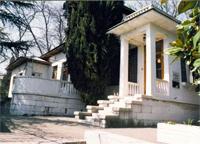 Мемориальный дом  Н.А. Островского