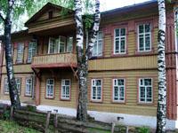 Игринский районный краеведческий музей