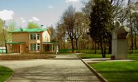 Мемориальный дом-музей академика С.П. Королева