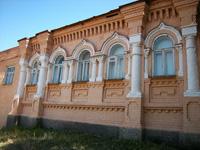 Борский краеведческий музей