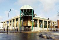 Музей М.Т.Калашникова в Ижевске