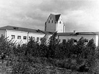 Дворцовая здание нач. XIX века