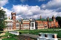 Замок Шереметевых