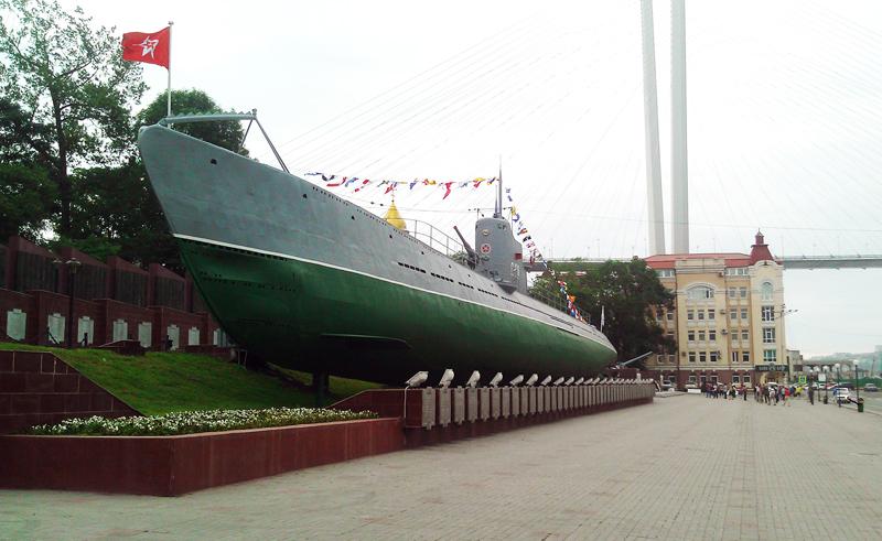 мемориал подводная лодка с-56 фото