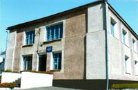Заринский межпоселенческий краеведческий музей