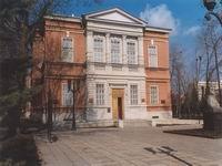 Кривое зеркало прессы. Радищевский музей