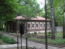 Гостевой дом-Мастерская. ХВК Дача Башенина. Фото Е. Караванова