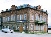 Кукморский краеведческий музей