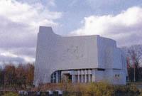Здание Диарамы