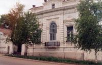 Музей уездного города в Чистополе