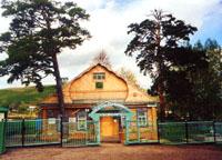 Мемориальный музей Ризы Фахретдинова