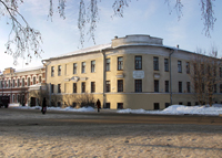 Музей-квартира К.Н. Батюшкова