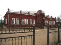 Пестречинский краеведческий музей
