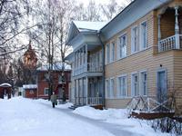 Выставочный комплекс на  Советском проспекте,16. Дом купца Самарина