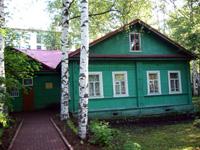 Бабаевский краеведческий музей им. М.В. Горбуновой