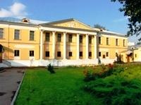 Музей имени Н.К.Рериха