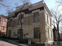 Международный выставочный центр, ул. Петра Великого, 6.