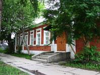 Дом-музей Д.Н. Мамина-Сибиярка