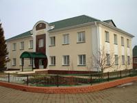 Музей родного края им. В.И. Абрамова