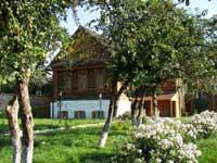 Музей-усадьба Н.Дуровой в Елабуге