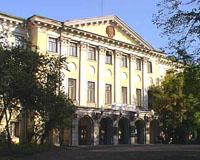 Главный дом городской усадьбы графов Остерманов-Толстых, где располагается экспозиция «Мой дом – Россия»