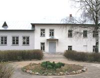Мемориальный музей Д.А.Фурманова