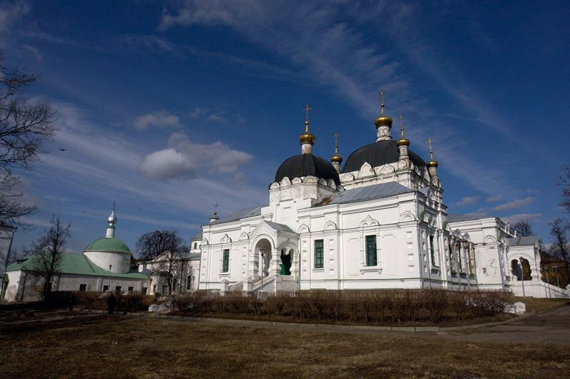 Здания и сооружения: Историко-краеведческий музей