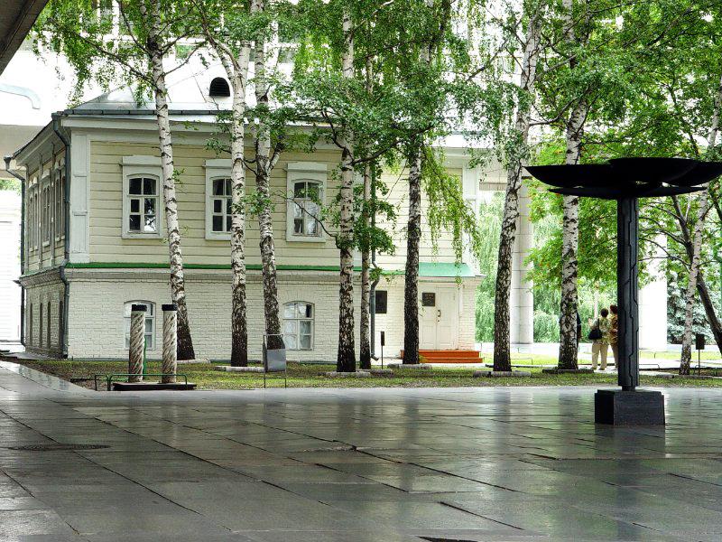 Здания и сооружения: Дом, где родился В.И. Ленин
