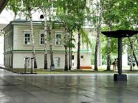 Дом, где родился В.И. Ленин