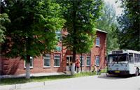 Бавлинский краеведческий музей