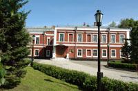 Государственный музей истории литературы, искусства и культуры Алтая