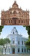 100 лет Краснодарскому художественному музею