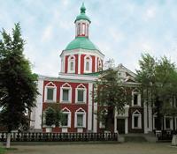Мордовский республиканский объединенный краеведческий музей им. И.Д. Воронина