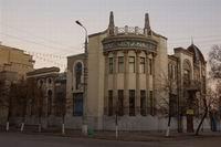 Здания и сооружения: Сызрань
