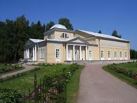 Павловск. Павильон Роз