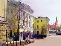 Старейшему музею Москвы исполняется 250 лет.