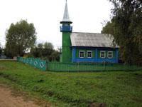 Музей Г. Сокороя
