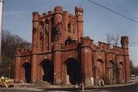 Состояние до начала реставрации - примерно 2003 год