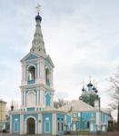 Здания и сооружения: Сампсониевский собор