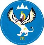 Герб Алтай