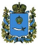 Герб Астраханская область