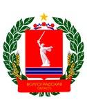 Герб Волгоградская область