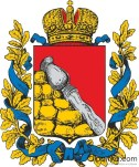 Герб Вологодская область
