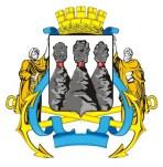 Герб Камчатский край