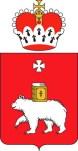 Герб Пермский край