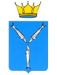 Герб Саратовская область